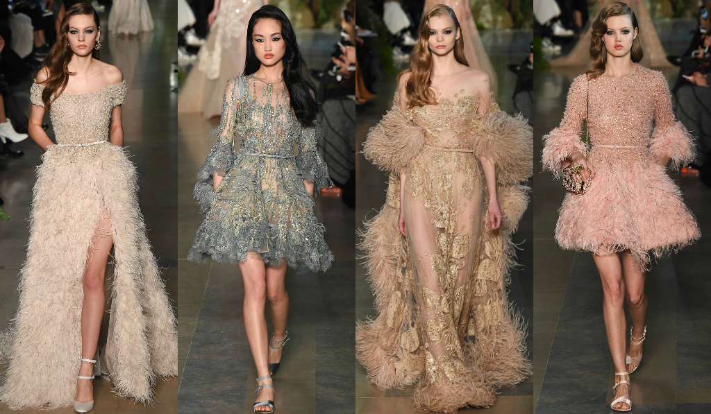 Haute Couture Spring 2015 Runway Report