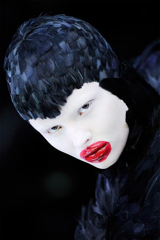 Alexander McQueen Savage Beauty Exhibition – Review